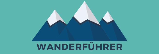 WANDERFUHRER TIROL