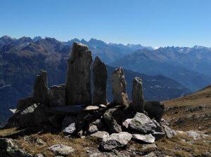 ...und die schönsten Panorama Wanderungen